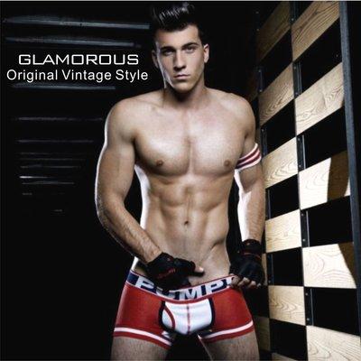 美國風尚潮牌 AussieBum Underwear 型男浪潮平口.三角內褲(376款新上架)8件以上免運費
