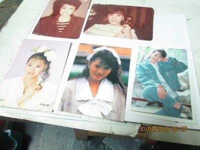 影視相片,台灣女星 伊能靜、麥瑋婷、金智娟 女星...等   共5張