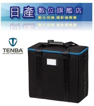 【日產旗艦】TENBA 天霸 634-402 Car Case CC17 車載箱 輕便 棚燈箱 棚燈包 收納箱