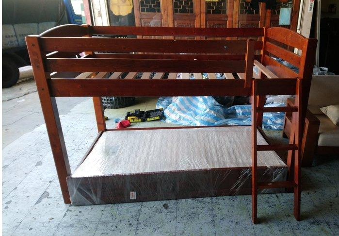㊖搬家寄倉=更新二手倉庫㊖中古子母床上下舖雙層床兒童單人床床頭櫃收納收.購回收家具家電辦公傢俱