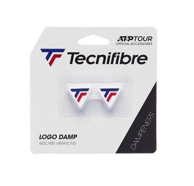【曼森體育】Tecnifibre LOGO Dampener II 網球 避震器 2021 新款 TF Logo