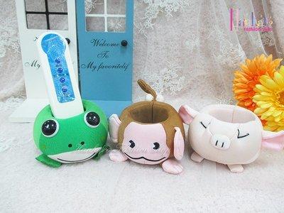 ☆[Hankaro]☆流行可愛動物造型置物盒(樣品出清)