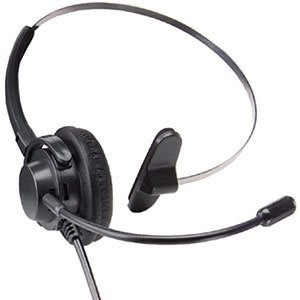1180元 總機電話耳機麥克風 美國Plantronics T100 TONNET通航TECOM東訊TENTEL國洋K-311 K-361 K-362  NEC