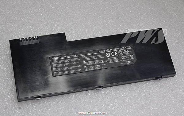 【大正*電腦】全新 ASUS 華碩 C41-UX50 UX50 P0AC001 原廠電池 2800Mah 41WH