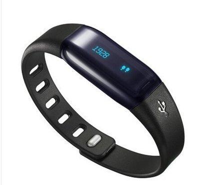 智能穿戴運動手環防水 藍牙卡路裏計步器手表