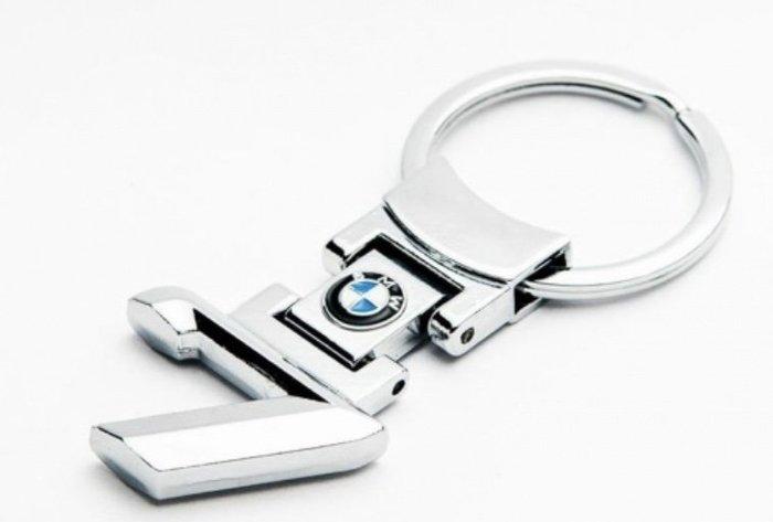 BMW 數字鑰匙圈-德國製