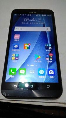 ASUS Z00AD 32GB 5.5吋 全頻 4G手機 功能正常