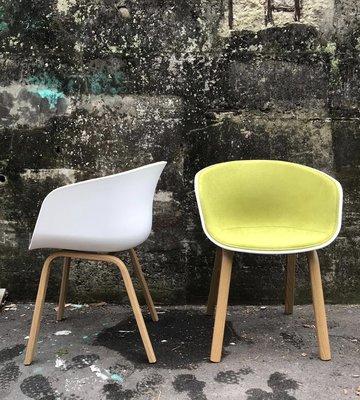 【 一張椅子 】 hay chair復...