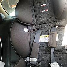 Britax Boulevard Clicktight 兒童安全座椅