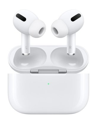 [好樂市東湖總店]AirPods Pro 搭配無線充電盒