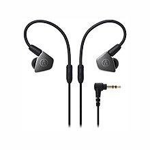 日本代購   日本 Audio-Technica 鐵三角 ATH-LS70 雙動圈 耳塞式耳機 預購