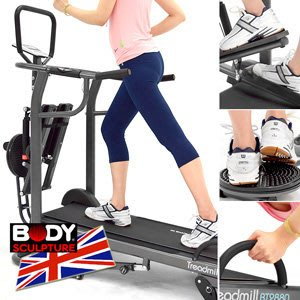 【推薦+】BODY SCULP 4in1多功能跑步機踏步C016-2880機美腿機扭腰盤扭扭盤.伏地挺身器.運動健身器材