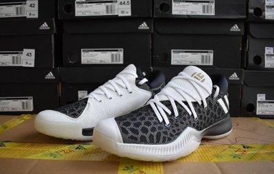 【RS只賣正品】Adidas Harden Vol.1 大鬍子 哈登 陰陽 太極 襪套鞋 籃球鞋 CG4196