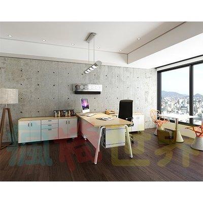 《瘋椅世界》OA辦公家具全系列 訂製造型主管桌 (工作站/工作桌/辦公桌/辦公室規劃)43