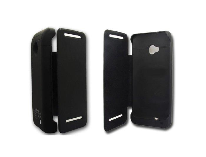 ☆ 福利品 ☆ HTC One mini 背蓋/手機殻/背夾/保護殼/皮套 3合1/4合1功能