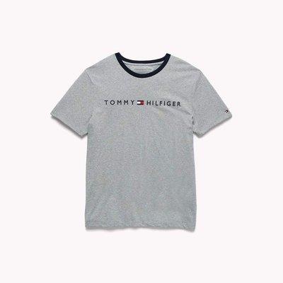 Tommy Hilfiger Men's 短 T-Shirt