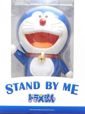 日本正版 Medicom Toy VCD 哆啦A夢 STAND BY ME Ver. 模型 公仔 日本代購