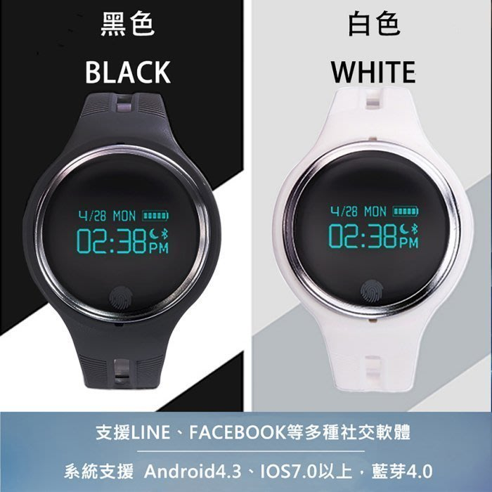 E07 錶帶獨購