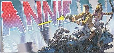 STEAM離線版 PC 安妮 最後的希望 射擊遊戲 ANNIE Last Hope【WC電玩】