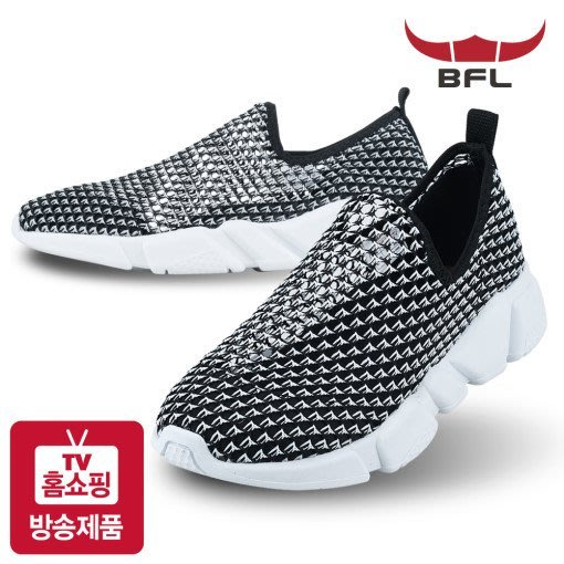 YG 透氣超輕可涉水 韓國戶外品牌 BFL 超輕量網面透氣 戶外多功能鞋 運動鞋 水陸兩用休閒鞋 男女(YGXB3)