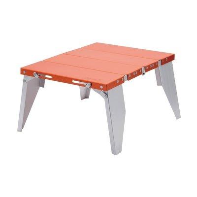 【山野賣客】美國Coleman緊湊型鋁桌 露營桌 野餐桌CM-26763