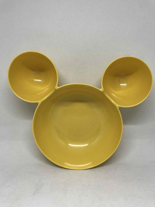 香港 Disney  米奇 大頭造型碗/餐碗/湯碗 (中款)  廚房餐具