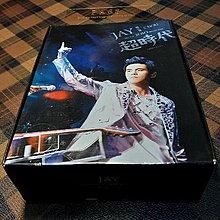 【影音新天地】周杰倫《2010《超時代》演唱會》正版 Sony Music 台灣索尼音樂