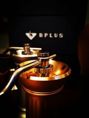 手搖磨豆機 : Apollo 阿波羅精品手搖磨豆機