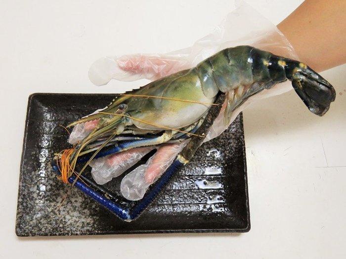 3隻以上, 每隻300元~野生淡水長臂蝦300~400g【鼎鮮市集】鱈場蟹腳,透抽,干貝,龍蝦,甜蝦,草蝦,牛排
