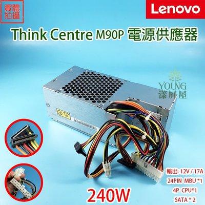 【漾屏屋】含稅 Lenovo 聯想 M90P 240W 原廠 電源供應器 12V 17A 45J9446