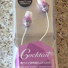 全新 TDK headset headphone earphone 耳機