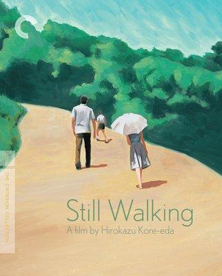 迷俱樂部|現貨!橫山家之味 [藍光BD] 美國CC標準收藏 Still Walking 是枝裕和 Criterion