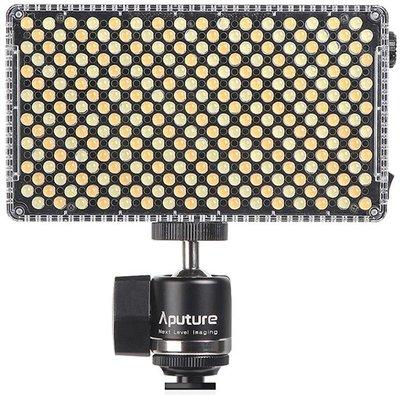 九晴天 租攝影燈,租閃光燈~Aputure AL-F7 LED 攝影燈 (3200K-9500K)