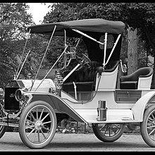 1911年福特T型老爺車鐵皮手工做舊複古模型家居裝飾品禮品擺件*Vesta 維斯塔*