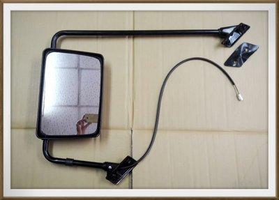 【帝益汽材】中華 三菱 得利卡 DE 廂車 1994~2012年 後視鏡 照後鏡 電動《另有賣中窗開關、煞車燈、方向燈》