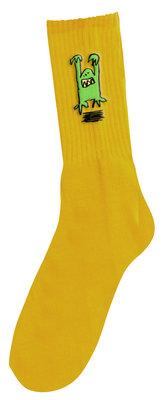 SKATEBOARDING 滑板店 FOUNDATION 滑板 長襪 襪子 CHARACTOR