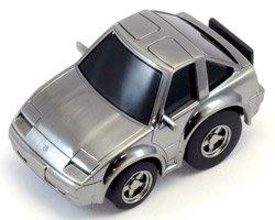 【秉田屋】特價 TomyTec Z-08c Choro-Q 阿Q Nissan 日產 Fairlady Z 300ZR