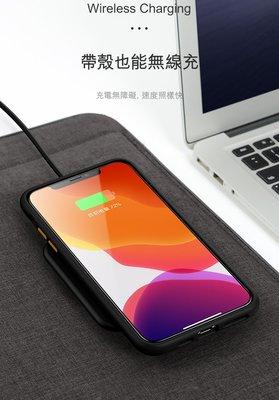 泳 促銷 台灣公司貨 Benks iPhone11  6.1吋  防摔膚感手機殼 防彩虹紋