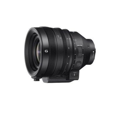 SONY FE C 16-35mm T3.1 ( SELC1635G )  全片幅 FX6 電影鏡頭 台灣索尼公司貨