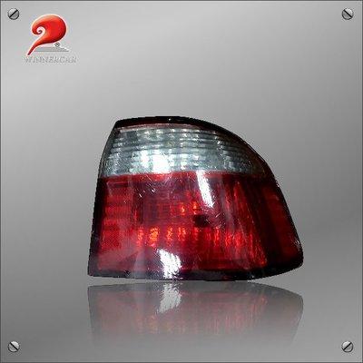 【驚爆市場價 我最便宜】SK3331 喜美K6 晶鑽右尾燈