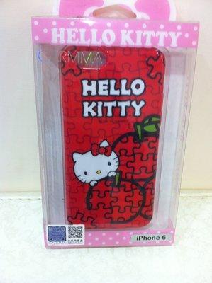 東京家族 iphone 6 Hello Kitty手機硬殼