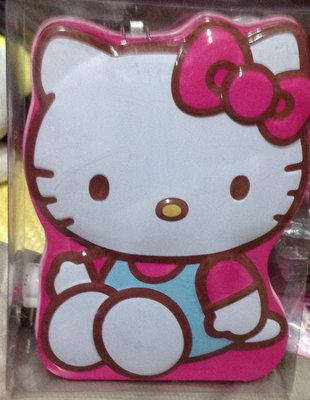 全新hello Kitty存錢罐帶鎖可愛防摔卡通儲蓄罐創意女孩生日禮物儲錢筒