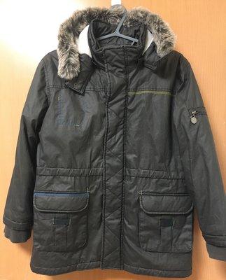 珮珮百寶屋💎 法國 kenzo 個性鋪棉厚外套
