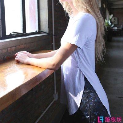 路依坊 女 速乾排汗短袖T恤 跑步 瑜珈罩衫運動罩衫 夜跑 路跑 運動t恤 推薦 哪裡買 瑜珈韻律服專賣店A6513