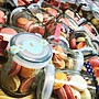白兔洞甜點實驗室-迷你馬卡龍餅乾罐/送客禮捧花禮/二次進場/伴手禮/探房姊妹禮candybar