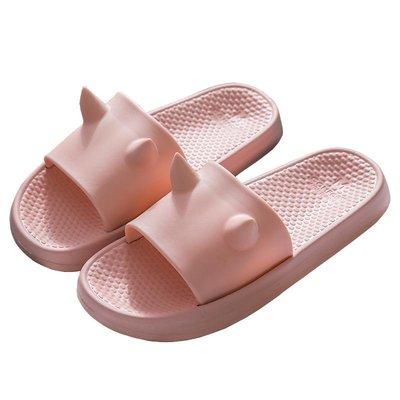 米羅SHOP 情侶居家用拖鞋女夏季外穿...