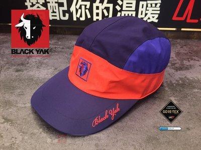 -滿3000免運-[The North Face雙和專賣店]BLACKYAK 女 GT棒球帽/BY171WAJ01/藍紫