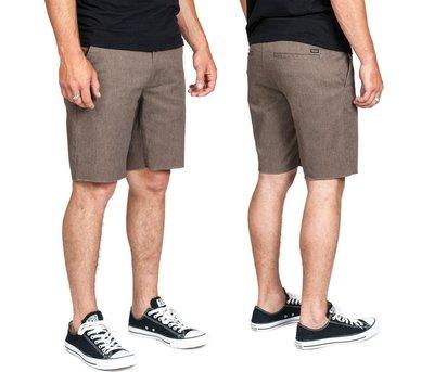 [JIMI 2] Brixton -Toil II Short 休閒短褲 卡其短褲 chill 加州質感品牌 滑板 重機