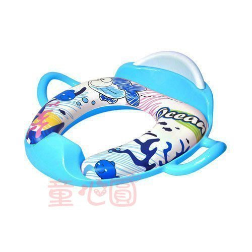 CHING-CHING 親親海洋 馬桶扶手◎童心玩具1館◎