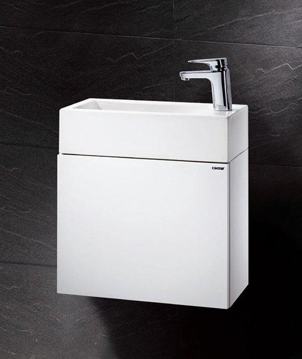 《101衛浴精品》100%全防水,方型陶瓷抗污面盆白色結晶鋼烤浴櫃組,寬50*深25cm【貨到付款 免運費】
